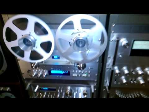 PIONEER SOUND BACK TO THE FUTURE.ABSOLUTELY AWESOME SOUND MANUFACTURING 37 YEARS AGO?