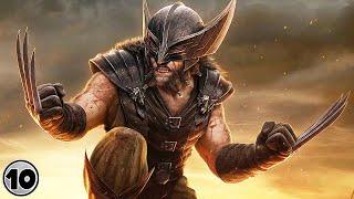 Top 10 Most Powerful Alternate Versions Of Wolverine