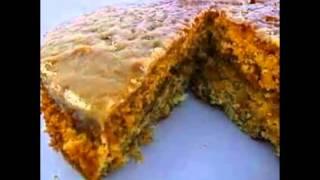 Recipe Of Cake