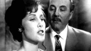 Вашингтонская история Телевизионный фильм — спектакль, 1962 год