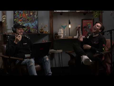 Episode 110 - 'C' Word Slip-Up