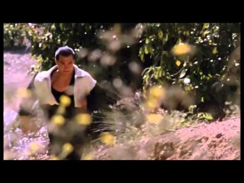recovery montage 2   hard to kill Steven Seagal