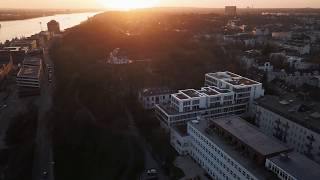The Suites | Hotel Rainvilleterrasse Imagevideo 2020