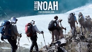 Finding Noah - Christian Movie Trailer - 2015