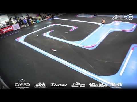 2018 AM GRAND FINAL RACE   DASH F1 Q4 Heat 2