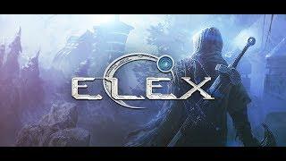 Elex. Прохождение#44. Залежи Элекса  Волк и Илай
