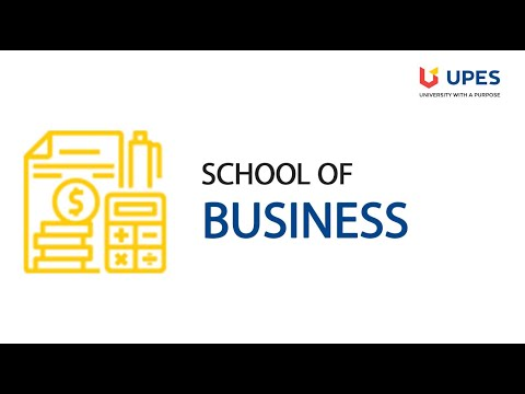 UPES School of Business   Virtual Tour