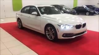 BMW 330I À VENDRE