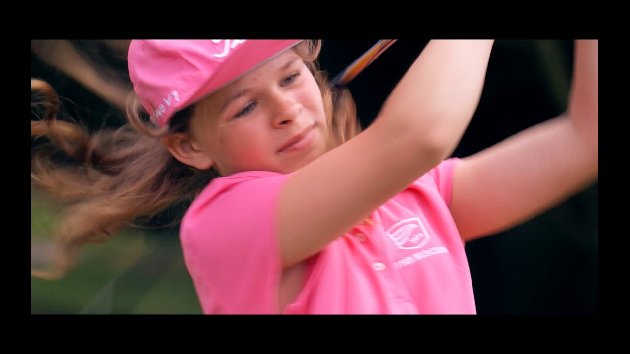 Girls Golf Rocks Essex