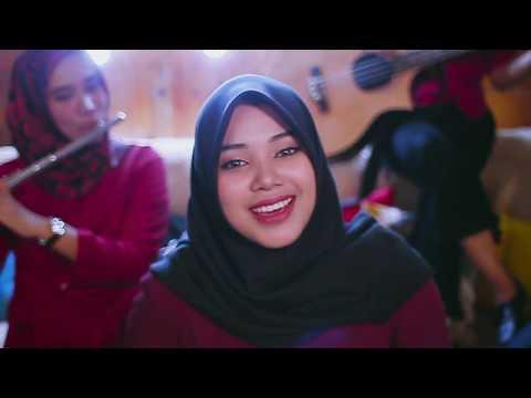 Keroncong Tujuh Putri - Remaja Hivi (cover)