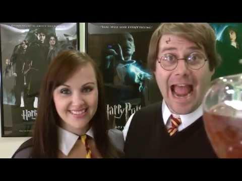 """Magic ""- BoB ft. Rivers Cuomo (Harry Potter Song) | Parody | Screen Team"
