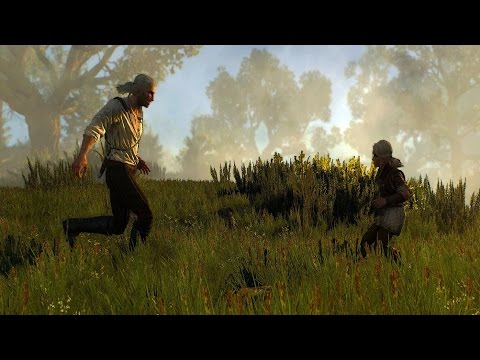 The Witcher 3: One hour of Emotional and Relaxing Music Part Two