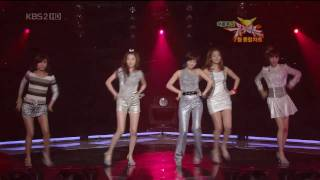 Wonder Girls So Hot Live Awesome!!!