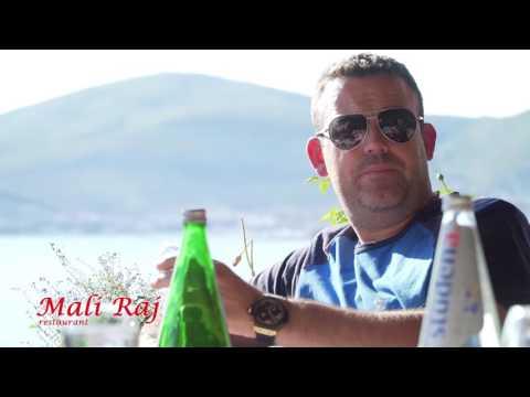 Restaurant Mali Raj & Villa Luxor - Trogir,Croatia