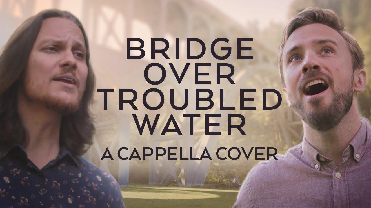 Bridge over troubled water release date
