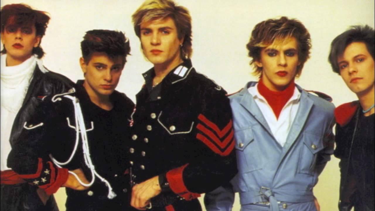 Duran Duran Tel Aviv 1980 Demo With Lyrics Youtube