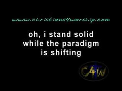 all together separate- paradigm (christians4worship.com)