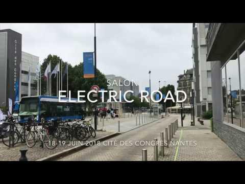 Salon Electric Road - 18 & 19 Juin 2018