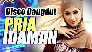 NEW DJ DANGDUT DISCO REMIX PRIA IDAMAN SANTUY ABIZZ