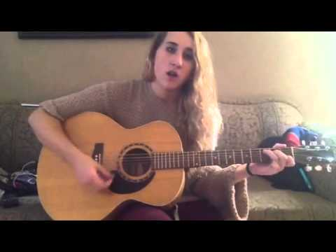 Hallelujah By Kate Voegele Cover Youtube
