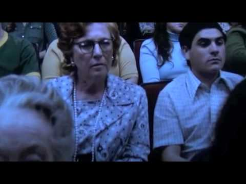 Real Lorraine Warren In The Conjuring YouTube