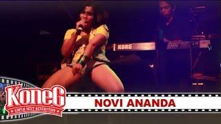 Koneg Liquid Feat Novi Ananda Morena Liquid Cafe LIVE PERFORMANCE.mp3