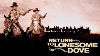 «Возвращение в Одинокий Голубь» англ  Return to Lonesome— мини  Dove сериал .