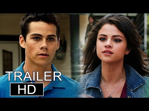 Thirteen Reasons Why (Selena Gomez, Dylan O'Brien FANMADE Trailer)