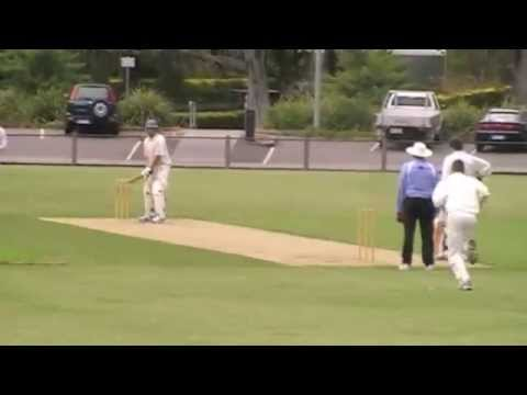 Kew Cricket Club - Melbourne, clips from season 2012 & 2013