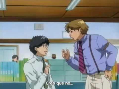 Okusama wa Joshikousei 01 Parte 1 Sub Español
