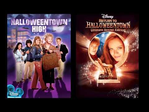 RFTA - Return to Halloweentown