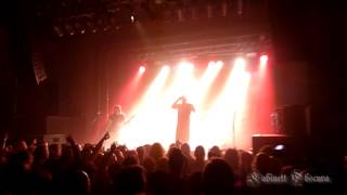 Sepultura - Trauma of War! - 13.02.2014 - C Club Berlin