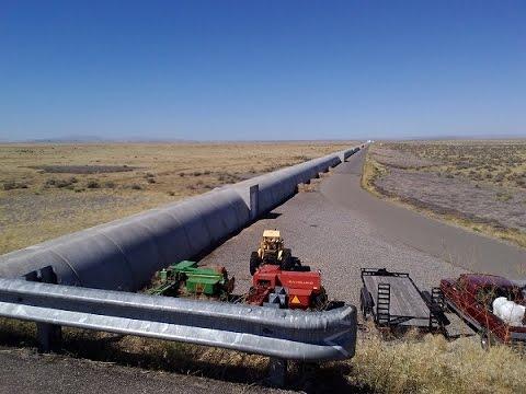 LIGO Hanford- The Hunt for Gravity Waves