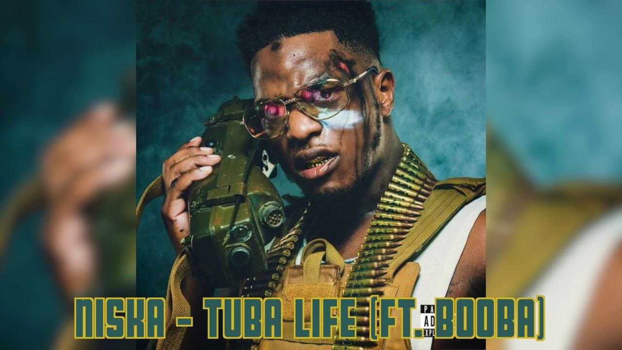 tuba life de niska ft booba