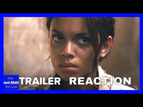 Wildcat Exclusive Trailer #1 (2021) – (Trailer Reaction) The Second Shift Review