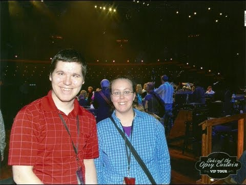 Grand Ole Opry & Gaylord Resort VIP Tour