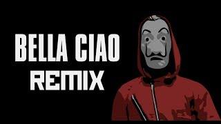La Casa De Papel - Bella Ciao (EMSI Remix)