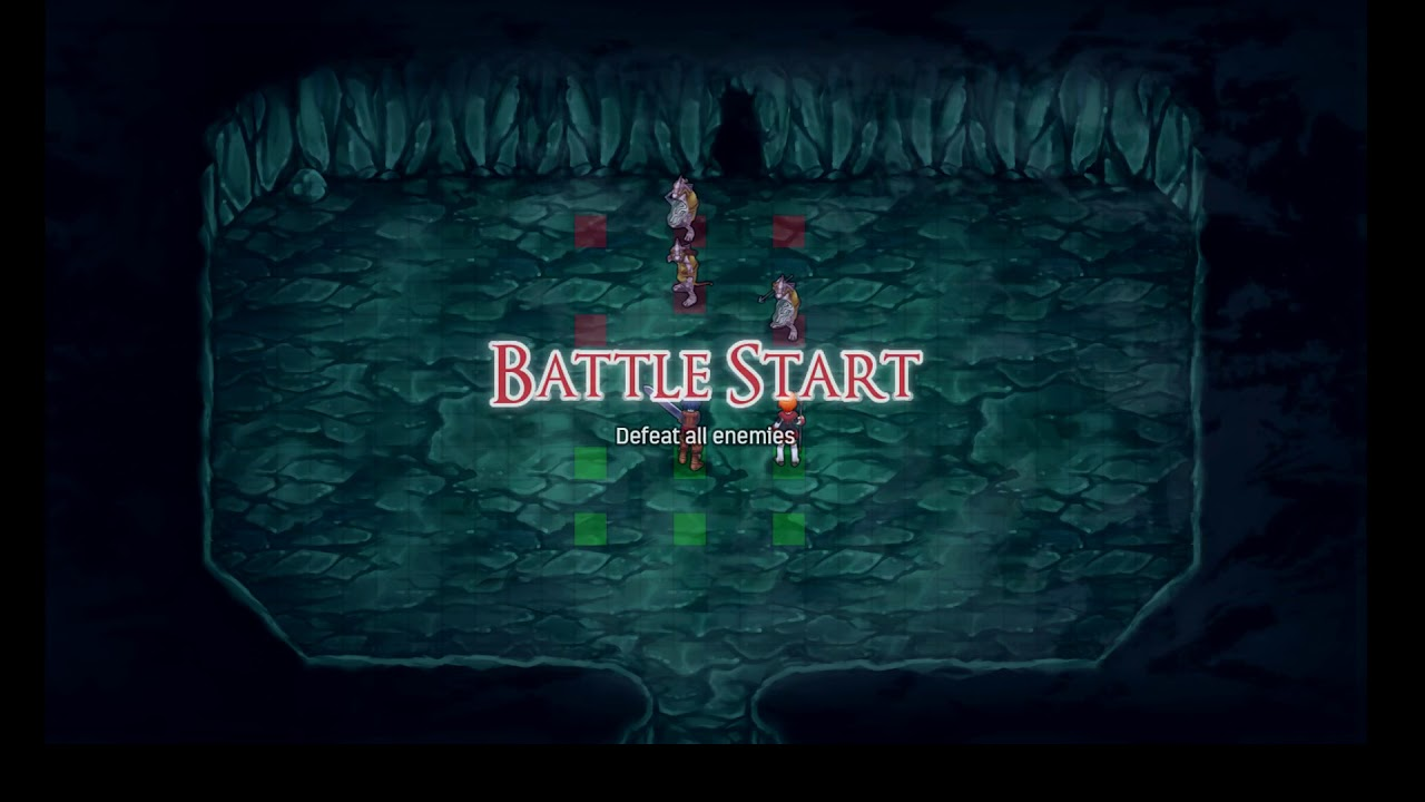 RPG MAKER MV: Wolf Kingdom Amarok: Tactical Battle System, painted  parallax, 3d sprites