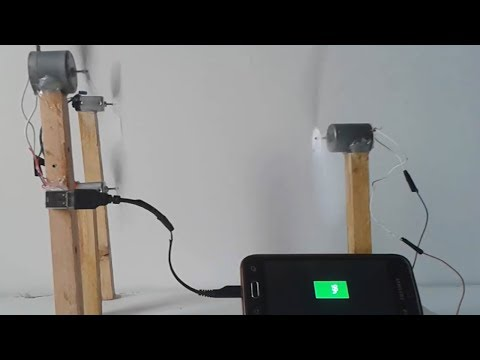 FREE ENERGY SOLAR Emergency Mobile Phone Charger -DIY from YouTube · Duration:  2 minutes 36 seconds