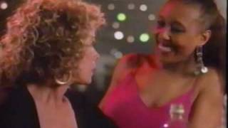 "Lead Dancing on ""How to Murder a Millionaire"" with Joan Rivers & Telma Hopkins"