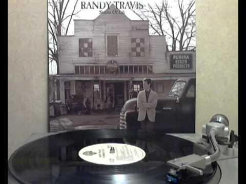 Randy Travis - Storms of Life [original Lp version]