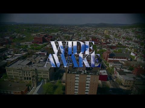 Wide Awake ft. Nova, Ekko, Lexy (NuJack5)