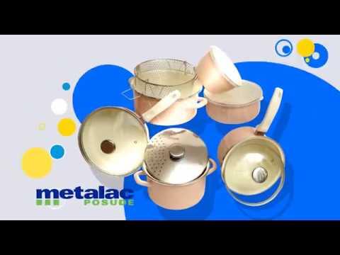db330cbe269 Вземете дизайнерески съдове на Металац Посуде с до -50% отстъпка! Lilly  Drogerie Bulgaria