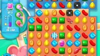 Candy Crush Soda Saga Level 1145 - NO BOOSTERS