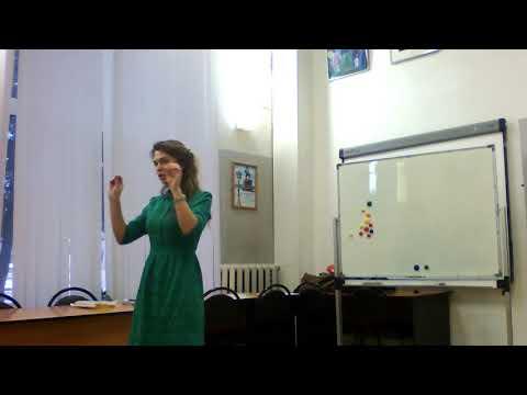 Мастер-класс Бирюлиной Е. И., педагога-психолога ДОУ № 100