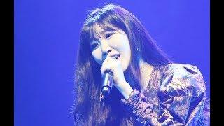 Davichi 다비치 - I Hate You Even Though I Love You (DAVICHI LIVE TOUR &10)
