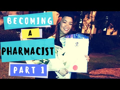 Why I quit my pharmacy career | Career talk #2