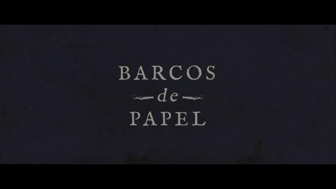 Barcos de Papel - Trailer Oficial
