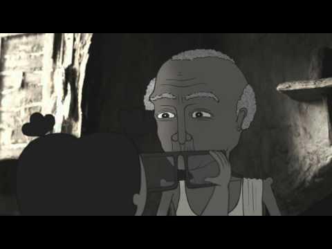 Kahanikar (The Storyteller) (trailer) - (c)NFTS 2011