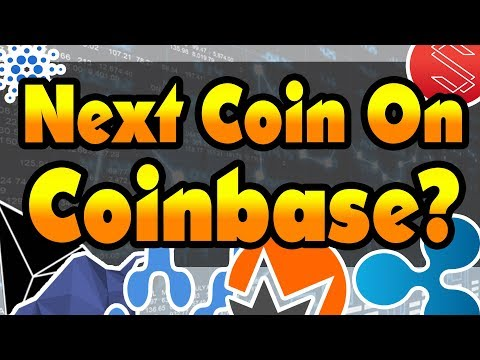 THE NEXT COIN ON COINBASE!? Which Crypto Will Be Added Next? How Does Coinbase Decide?